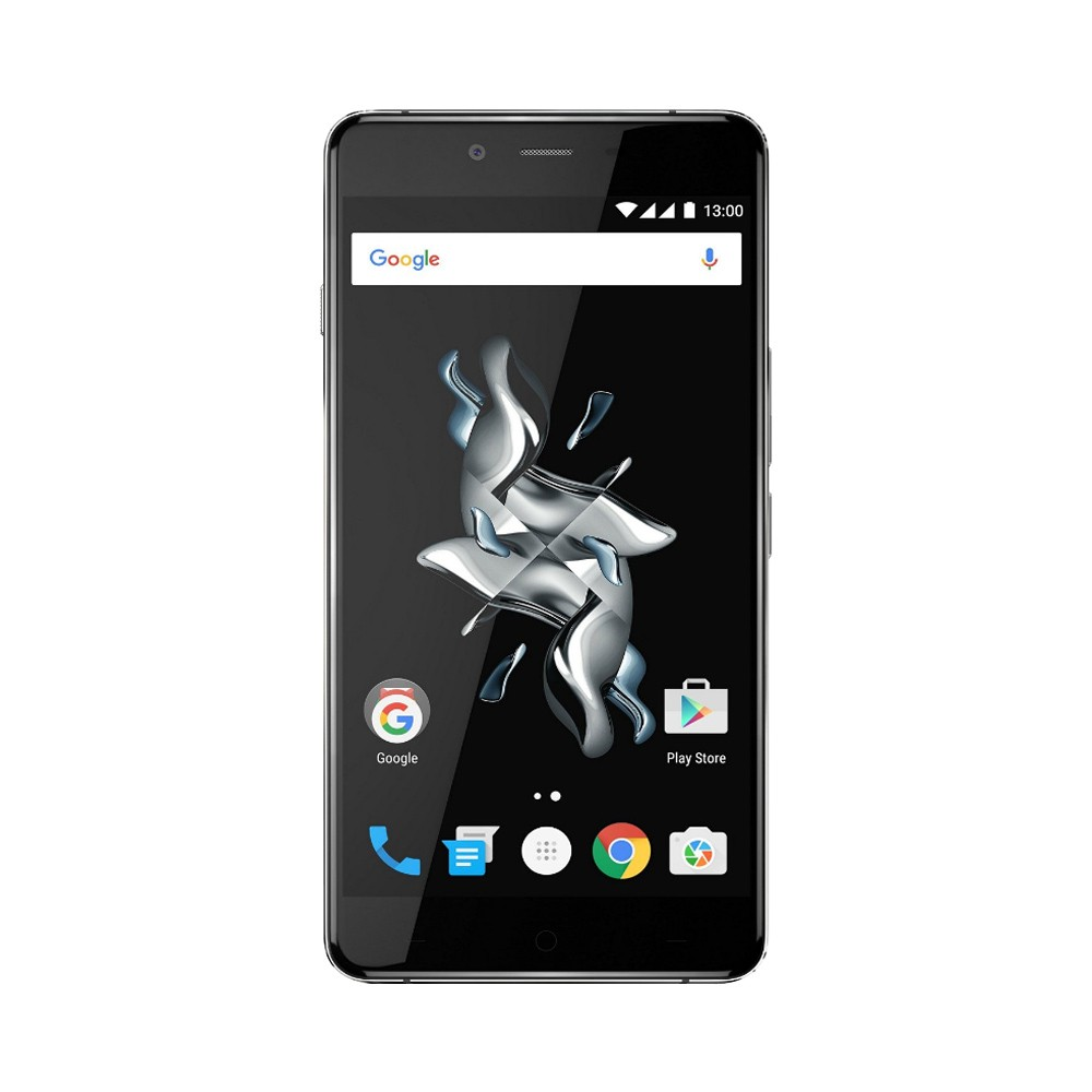 OnePlus ONE X (Onyx Black, 16GB) ShopMonk deals