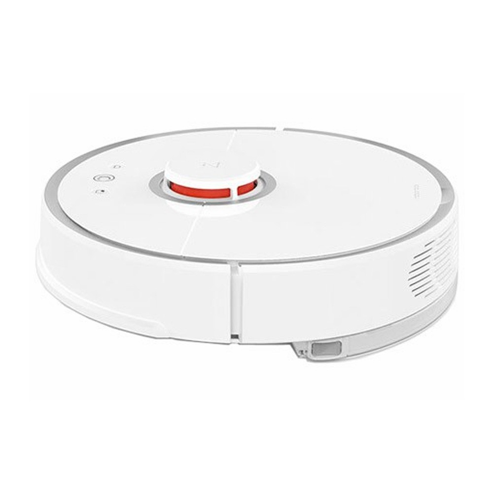 Xiaomi Roborock Robot Vacuum Cleaner 2nd Generation (White)