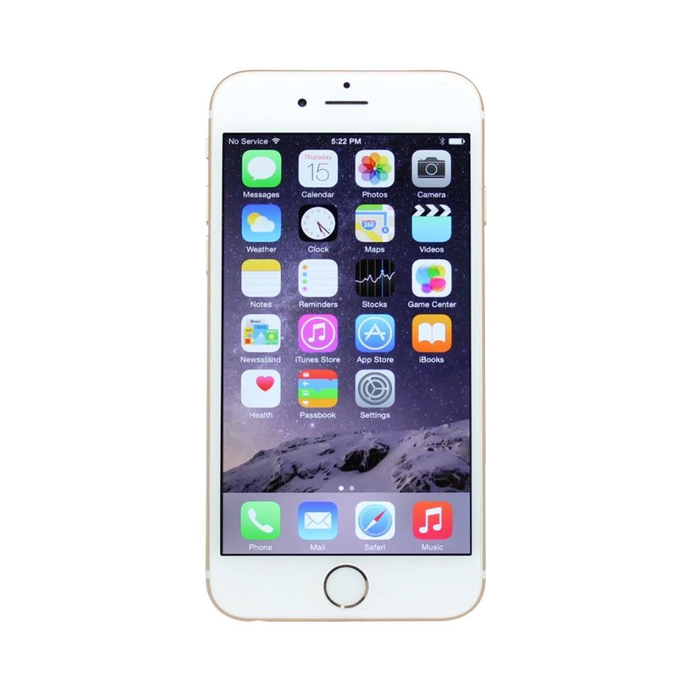Apple iPhone 6 (Gold, 32GB, RAM 1GB)