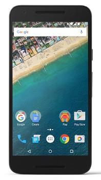 LG Nexus 5X (4G)