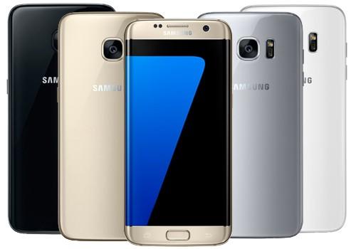 Samsung Galaxy S7 Edge Dual (4G)