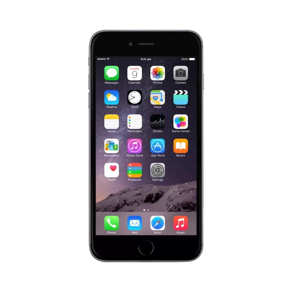 Apple iPhone 6 Plus (16 GB) Space Gray