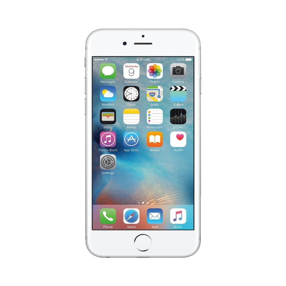 Apple iPhone 6S (16 GB) Silver