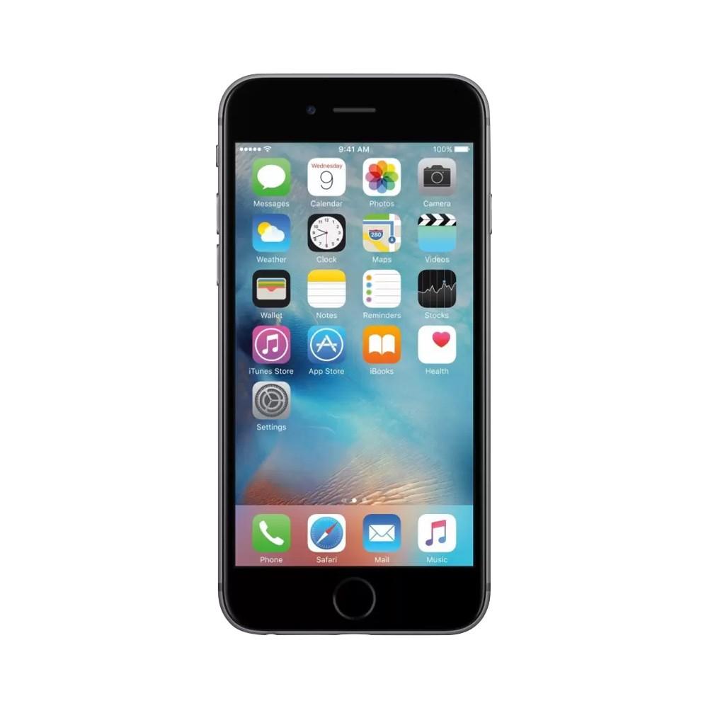 Apple iPhone 6S (16 GB) Space Gray