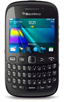 BlackBerry Curve 9220 (0.512 GB) Black