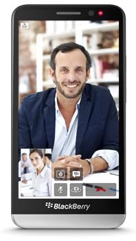 BlackBerry Z30 (16 GB) Black