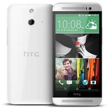 HTC One E8 (16 GB) White