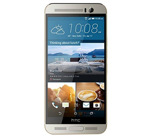 HTC One M9+ (4G) (32 GB) Silver Gold
