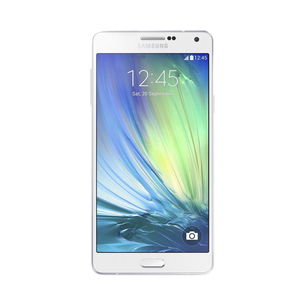 Samsung Galaxy A7 Duos (16 GB) Pearl White