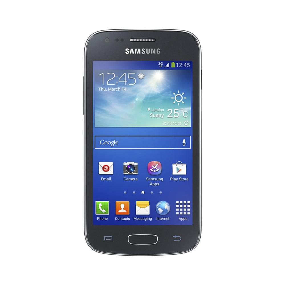 Samsung Galaxy Ace 3 (4 GB) Metallic Black
