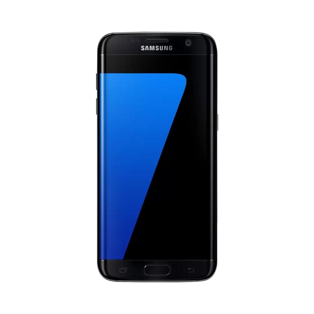 Samsung Galaxy S7 Edge (4G) (32 GB) Black