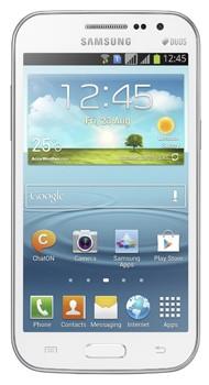 Samsung Galaxy Win Dual (8 GB) Ceramic White
