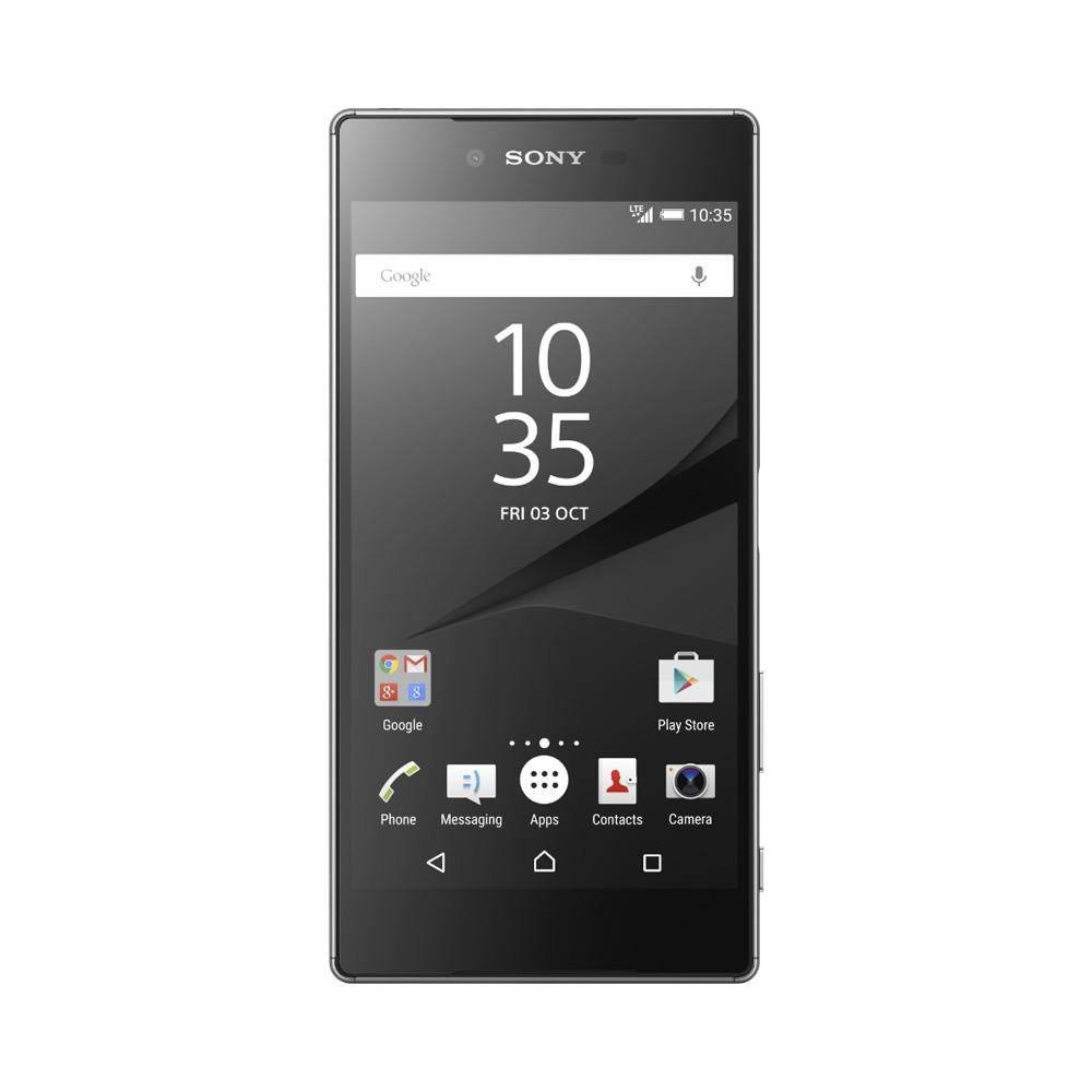 Sony Xperia Z5 E6653 (32 GB) Black