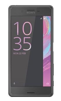 Sony Xperia X-F5122 (4G) (64 GB) Graphite Black
