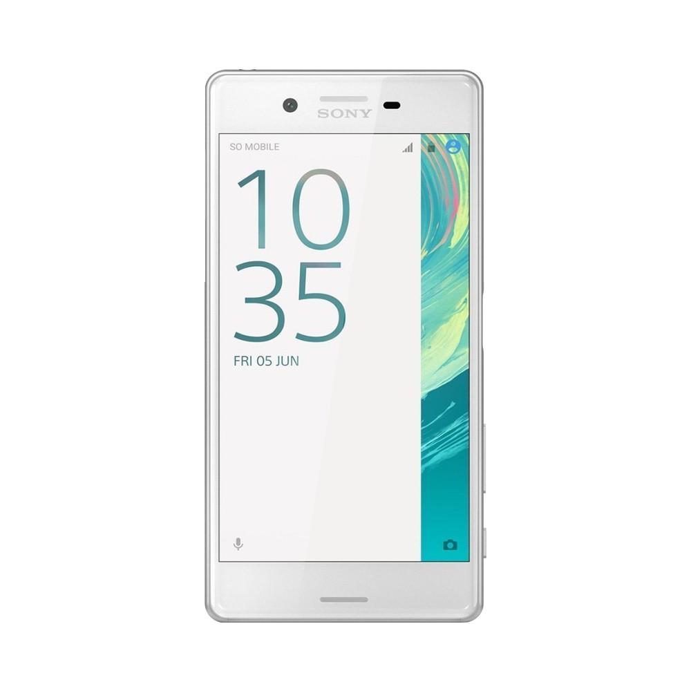 Sony Xperia X-F5122 (4G) (64 GB) White