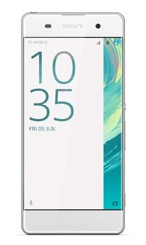 Sony Xperia XA Dual-F3116 (4G) (16 GB) White